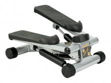 All-In Sport: Brengt de bloedsomloop op gang. Compacte trapklimmer voor allround-fitness, bodystyling, gewichtsafname, conditie- en prestatieverhoging,...