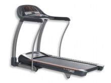 All-In Sport: - Anzeige von: Zeit, Uhrzeit &amp; Datum, Geschwindigkeit, Steigung, Strecke, Kalorien und den Puls<br />- 10 Programme<br />- 1 Pulsprog...
