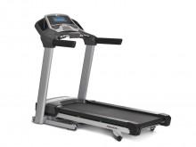 All-In Sport: - Anzeige von: Zeit, Geschwindigkeit, Steigung, Strecke, Profil, Kalorien und den Puls<br />- 15 Programme<br />- 2 Pulsprogramm<br />- D...