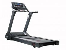 All-In Sport: Laufband für den anspruchsvollen Heimsportbereich oder aber auch den professionellen Einsatz im Fitnessstudio! Mit 6 vorprogrammierten Tr...