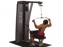 All-In Sport: Met gecentreerd roeistation- Extra lange zitting zorgt voor veiligheid en ondersteund de training aan het gecentreerde roeistation- Latpu...