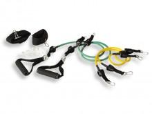 All-In Sport: Uitbreidingsmodule voor de pedalo® coördinatie-artikelen!<br /><br />Met de pedalo®-Thera-set 2 heeft u de perfecte trainingsaccessoire v...