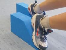 All-In Sport: zijn voorzien van een speciale ani-slip laag welke een probleemloze start in de hal mogelijk maakt , kunststof vloer of parket maakt niet...