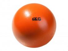 All-In Sport: Van gesmeed staal, tarreert, optische onderscheiding van de gewichten door 6 kleuren.