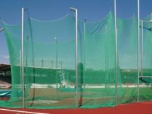 All-In Sport: Geschikt voor kooi volgens de laatste IAAF-voorschriften, art. nr. L3124.