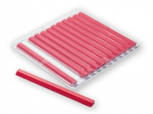 All-In Sport: Strip met 45 graden schuine zijde. Een set is voldoende voor het vullen van een inlegplank met 2 plasticine-strips. IAAF gecertificeerd (...