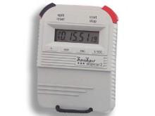 All-In Sport: LCD-weergave: 7-posities Cijferhoogte: 7 mm. Weergavebereik: 9 uur 59 min., 59,99 sec. Afm.: 82 x 61 x 28 mm Gewicht: ca. 70 gr. Batterij...