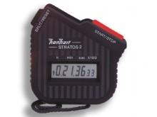 All-In Sport: <p>Ergonomische vorm, eenvoudige en functionele bediening, ABS-kast met omhangkoord. <strong>Stopwatch zonder bijgeluiden.</strong></p>
