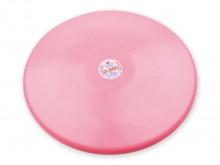 All-In Sport: Deze superzachte discus is uitermate geschikt voor de starterstraining en in de schoolsport. Gemaakt van een speciaal geschuimd rubbermat...