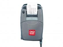 All-In Sport: Alle gemeten data kunnen al tijdens de meting of later compleet of deels uitgeprint worden. Aansluitmogelijkheid aan DIGI PC-110 en PC-11...
