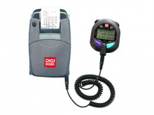 All-In Sport: Stopwatch-set DIGI PC 110 met thermoprinter