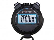 All-In Sport: De stopwatch met een zeer goede prijs-/prestatieverhouding voor het gebruik in recreatie en spel.  <br /><br />Productkenmerken:<br />- D...