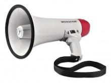All-In Sport: Productdetails<br /><br />- Geïntegreerde microfoon<br />- Pistoolgreep<br />- Polsband<br />- Sirene<br />- Volumeregelaar<br />- Uitgan...