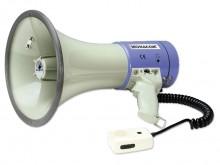All-In Sport: Productdetails<br /><br />- Handmicrofoon met spiraalkabel<br />- Vastzetknop microfoon<br />- Pistoolgreep<br />- Schouderband<br />- KF...