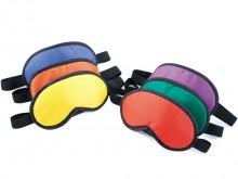 All-In Sport: Blinddoeken voor de training van de motorische vaardigheden en voor de sensibilisering van de zintuigen (tasten, voelen, horen, oriëntere...