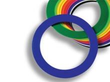 All-In Sport: Jonglierringe mit versch. Durchmessern ? 24 cm & 32 cm Ø ? Online Bestellen ? 3 Jahre Garantie