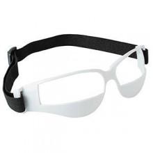 All-In Sport: Het unieke design van deze soft plastic bril zorgt ervoor dat men, zonder dat de bal te zien is, kan dribbelen, etc.