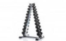 All-In Sport: <p>Hexa dumbbells 1 - 10 kg: 10 paar hexa dumbbells (stapgrootte van 1 kg)</p> <p></p> <p>Hexa dumbbells met een voorgevormd hand...