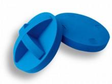 All-In Sport: aus PE-Schaumstoff, ca. 32,5 cm Durchmesser.