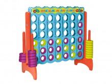 All-In Sport: Voor kinderen v.a. 6 jaar. Het klassieke strategie- en intelligentiespel in een nieuwe dimensie. Ideaal voor speelplaats, schoolplein, tu...
