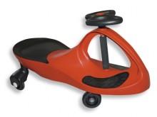 All-In Sport: De robuuste Kids-Car rijdt zonder batterijen of pedalen! Het biedt urenlang speelplezier voor kinderen. Aandrijving en besturing geschied...