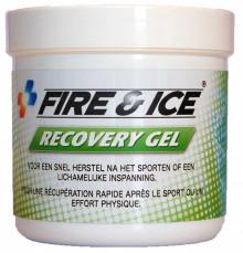 All-In Sport: Fire & Ice® Recovery Gel voor een snel herstel na het sporten of een lichamelijke inspanning. Koelt en stimuleert uw huid. Werkt ontspann...