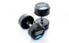 All-In Sport: <p>Ronde Dumbbellset: 22 - 30 kg:</p> <p></p> <p>Een uitgebreide dumbbellset biedt iedereen de mogelijkheid om het lichaam van ee...