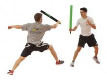 All-In Sport: Pedagogisch waardevol. Eindelijk een sportartikel voor het spelenderwijs trainen van de coördinatie, het reactievermogen en de motoriek. ...