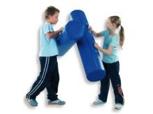 All-In Sport: Door oefenen kunnen kinderen en jongeren hun agressieve gevoelens waarnemen. Ze leren daarbij conflicten fair uit te voeren en zich via e...