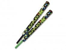 All-In Sport: De Katana, het traditionele Japanse Samurai zwaard, was de basis voor de ontwikkeling van de Fandango Striker. Naast de optische gelijkhe...