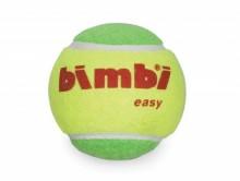 All-In Sport: Mehtodiekballenset met 12 tennisballen 40% langzamer, 20% lichter