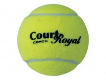 All-In Sport: zak met 60 wedstrijd- en trainingsballen van hoogwaardig naaldvilt. Deze bal met binnendruk biedt een lange levensduur en is populair als...