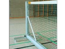 All-In Sport: 4 gewichten a 5 kg ter verbetering van de stabiliteit van vrijstaande installaties.