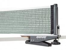 All-In Sport: Dit tafeltennisnet kan door eenvoudige klemmen aan de tafeltennis tafel worden bevestigd. De netto set is gemaakt van plaatstaal en kunst...