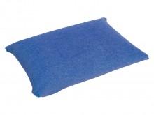 All-In Sport: Hoogwaardige hoes van 100% katoen in Jersey kwaliteit met ca. 150 gr/m2, zorgt voor een aangenaam huidcontact. Uitstekende pasvorm ook na...