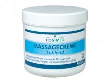 All-In Sport: Die kühlende cosiMed Massagecreme enthält hautfreundliche Bestandteile und ergibt eine optimale Griffigkeit bei allen Massagearten. Mit a...