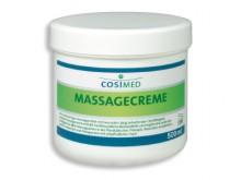 All-In Sport: Die cosiMed Massagecreme enthält hautfreundliche Bestandteile und ergibt eine optimale Griffigkeit bei allen Massagearten. Masseure und P...