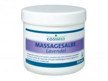 All-In Sport: <p>De massagezalf met een subtiele geur van lavendel is ideaal voor een ontspannende wellness-massage of massagebehandeling in fysiothera...