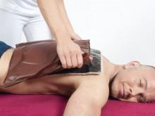 All-In Sport: Anwendungsweise:<br /><br />Der erwärmte Wärmeträger wird auf die zu behandelnde Stelle des Körpers aufgelegt und der Patient mit Folien ...