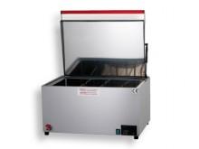 All-In Sport: - Wasserdampfbad zur Bedampfung von Heupackungen<br />- elektronische Temperaturregelung mit digitaler Temperaturanzeige 30° C bis 95 °C<...