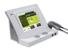 All-In Sport: Das Gymna Pulson 400 vereint intelligente Lösungen mit der neuesten Technologie. Dan<br />Stift für Touchscreenk des Touchscreens ist das...