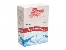 All-In Sport: Deze zeep werd speciaal voor regelmatig handenwassen ontwikkeld. De ingrediënten bestaan uit milde reinigingsstoffen, die de huid met voc...