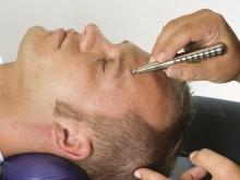 All-In Sport: - Behandlungsinstrument für chinesische Stäbchenmassage<br />- Einsatz in der Bindegewebs- und Dehnungsmassage<br />- Bereits leichter Dr...