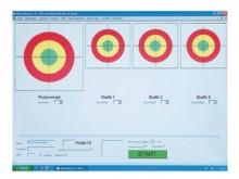 All-In Sport: Basisbauteil zur Datenverarbeitung der Messresultate mit vier Anschlussbuchsen. Inkl. Software Microswing und USB Kabel. Zusätzlich empfo...