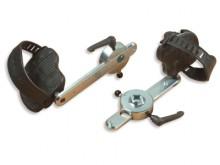 All-In Sport: Diese Vorrichtung ermöglicht es den Radius der Pedale dem Benutzer des Gerätes anzupassen. Nur für ERGO-FIT Geräte der Serien 400, 3000 u...