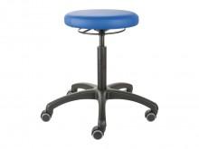 All-In Sport: Der ideale Sitzpartner für ein komfortables Arbeiten und Sitzen. Die einfache und komfortable Sitzhöhenverstellung (49-69 cm) wird durch ...