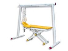 All-In Sport: Der Schlingentisch Exklusiv ist ein Standschlingentisch. Die Variante Exklusiv ist eine Erweiterung und bietet verschiedene Vorteile gege...