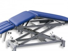 All-In Sport: Elektrische Dachstellung für Therapieliege Extension ? Online Bestellen ? 3 Jahre Garantie