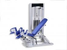 All-In Sport: - Kombinationsgerät zum Training der Ab-/Adduktoren in sitzender und liegender Position<br />- Startposition individuell einstellbar<br /...