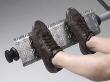 All-In Sport: Zubehörteil zum Austausch der Fußrolle.